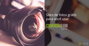 Sites de fotos grátis