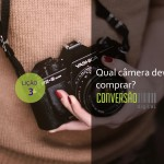 Guia de vídeos para igrejas: qual câmera devo comprar?