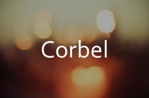 Fonte Corbel