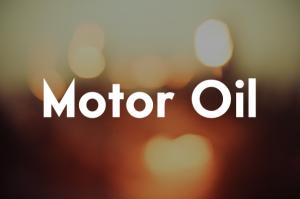 Fonte Motor Oil