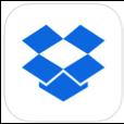 Aplicativos para igrejas: DropBox