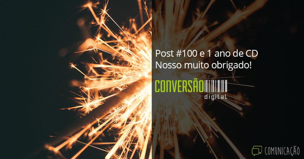 01 ano de Conversão Digital
