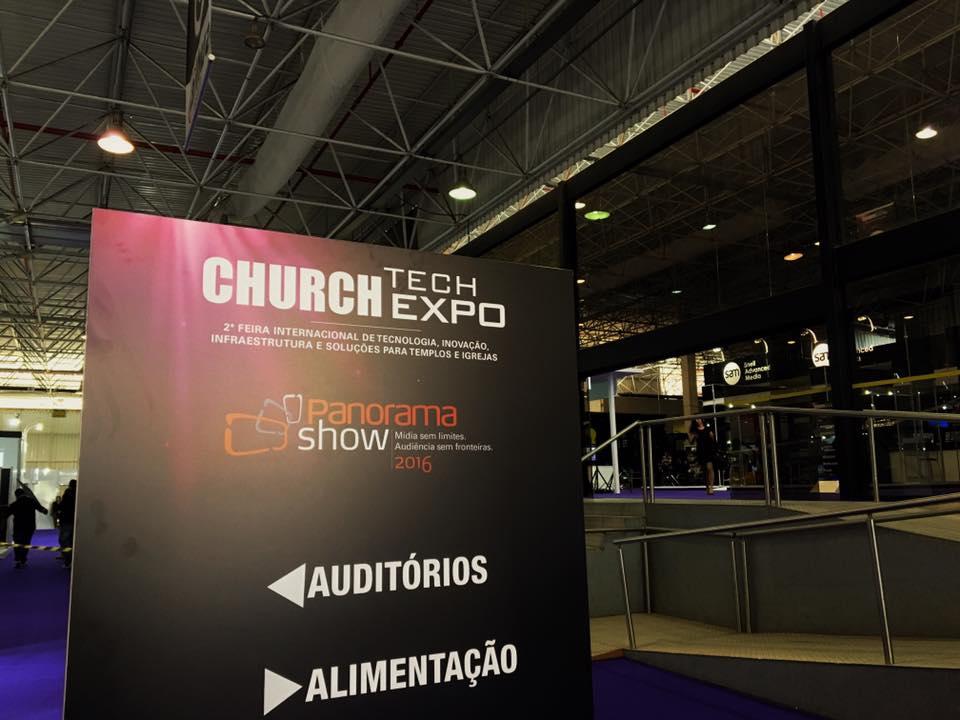 Church Tech Expo 2016