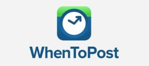 WhenToPost - Aplicativo para Instagram