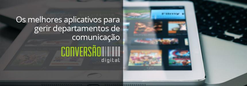 Os melhores aplicativos para gerir ministérios ou departamentos de comunicação