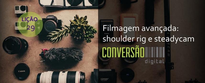Guia prático sobre vídeo para igrejas – Lição 29