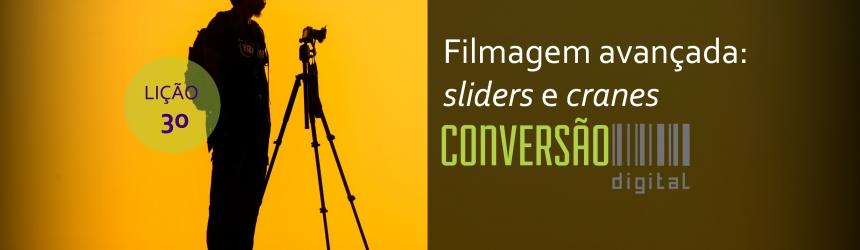 Guia prático sobre vídeo para igrejas – Lição 30